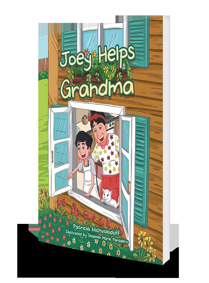 Grandma_book